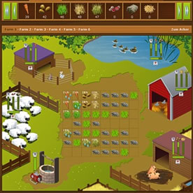 Crazy Farm Screenshot 3