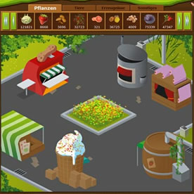 Crazy Farm Screenshot 4